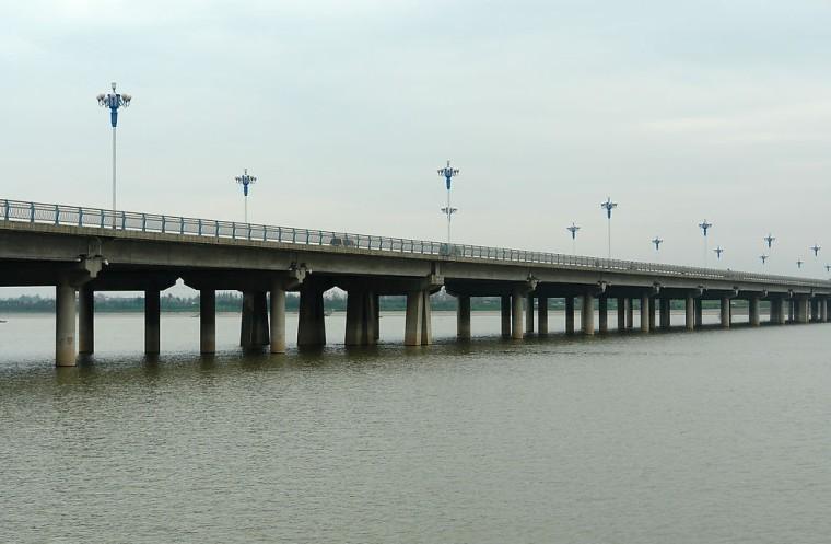 市政桥梁工程监理质量验收表格范本(133页)