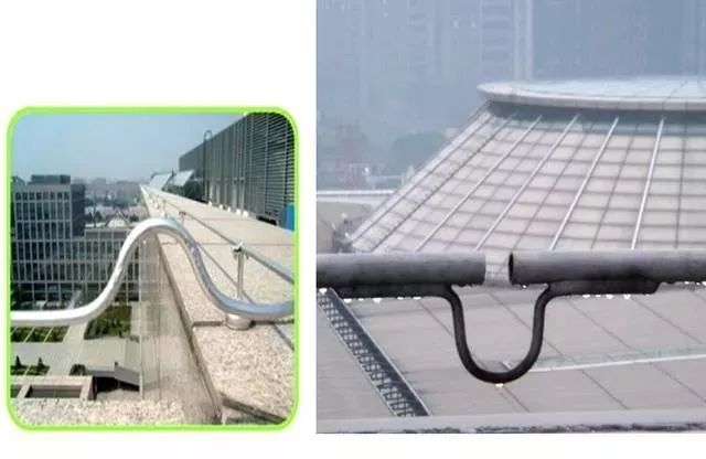 屋面避雷安装优质做法_2