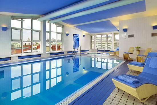 室内健身房泳池建造前期需要注意的几点