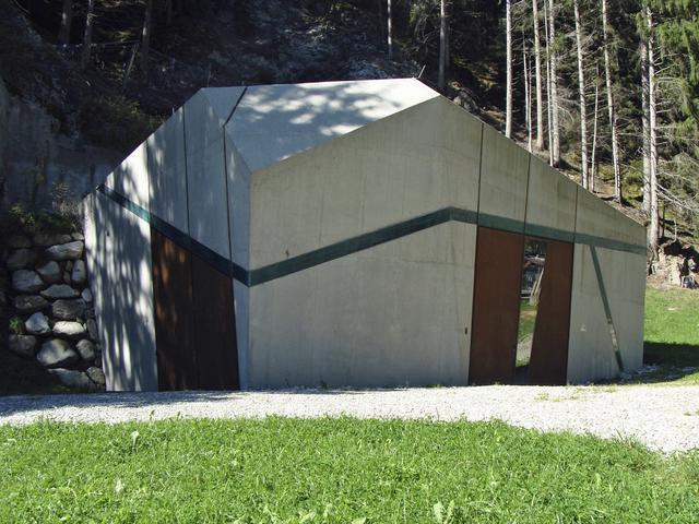 意大利Winnebach水电站_3