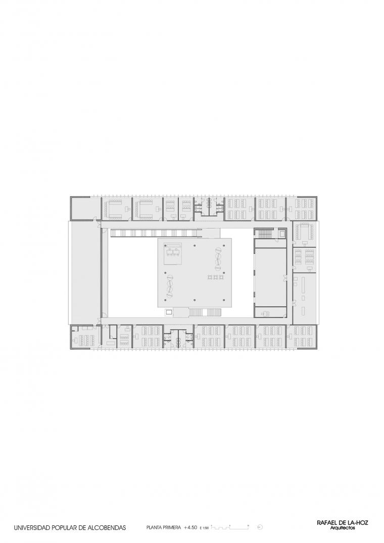 西班牙MiguelDelibes空间建筑_11