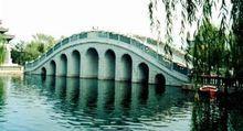 拱桥的发展史
