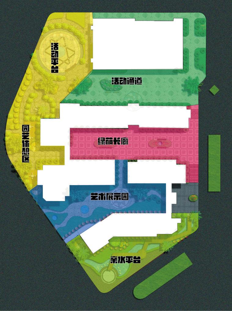 校园景观改造_5