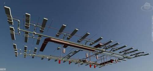 BIM技术应用于超高层机电安装工程,案例剖析!_22