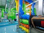 BIM技术如何应用于冷冻机房安装工程