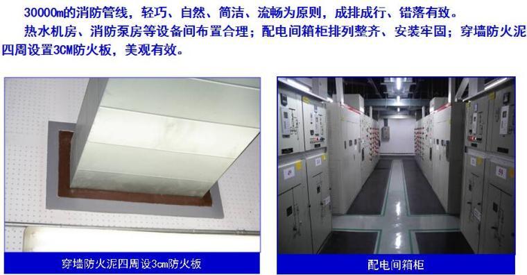 [天津]欧式风格高等职业学院申报鲁班奖工程质量汇报PPT(67页)-安装工程