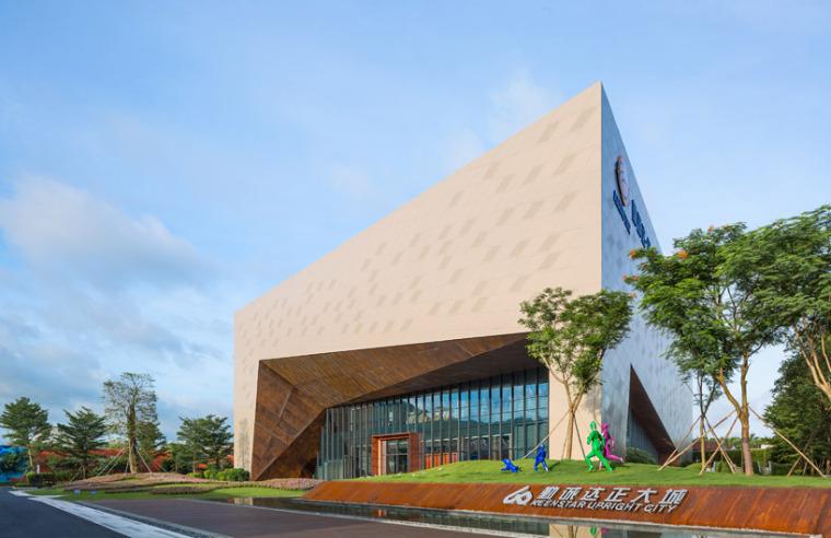 深圳企业展示中心