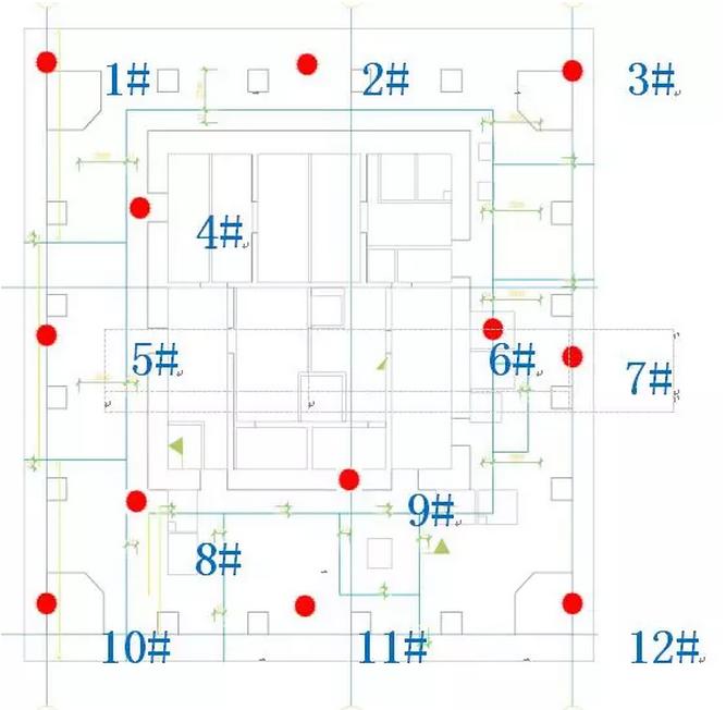 超高层建筑超大体积混凝土施工监理_2