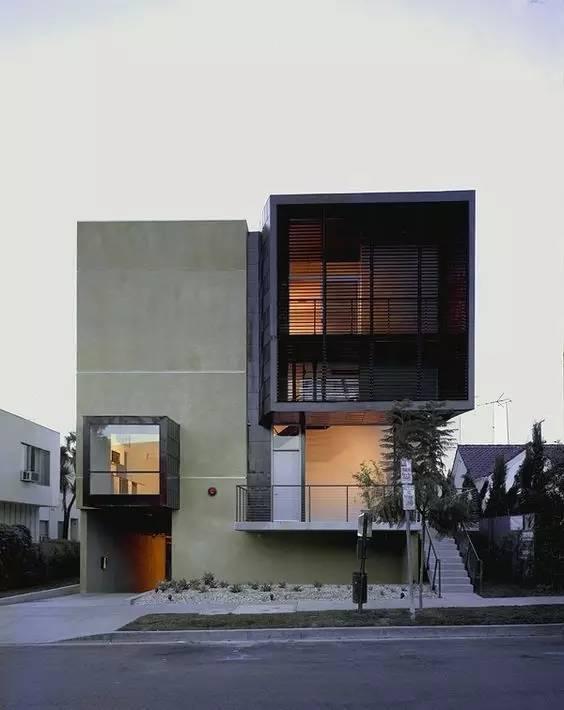 你以为简单的建筑造型_11