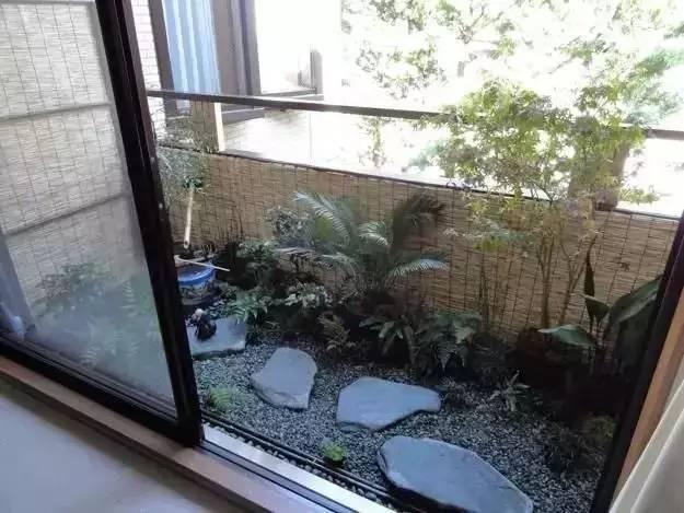 小阳台,也有别墅范……_28