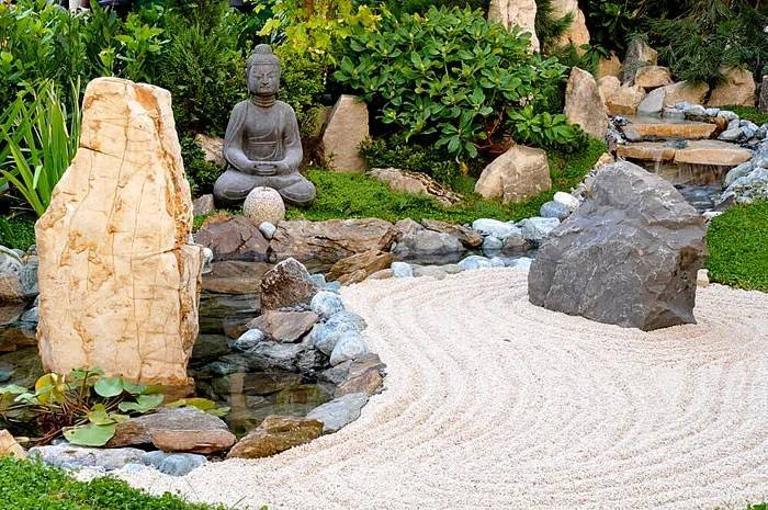 做自己庭院的设计师,造园或许没有想象的那么难!_18