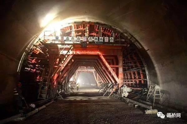 隧道施工技术总结,你一定用得上!_8