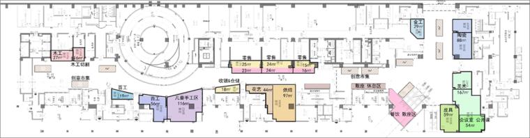 某商场体验街区概念设计方案_1
