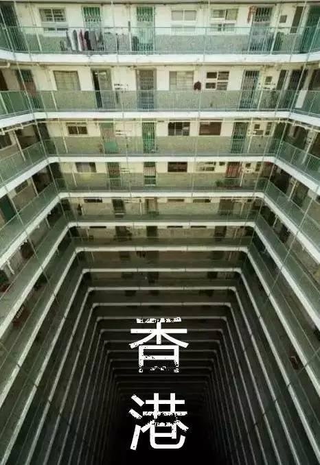 """没见过香港的""""棺材房""""你都不知道住得多幸福_2"""