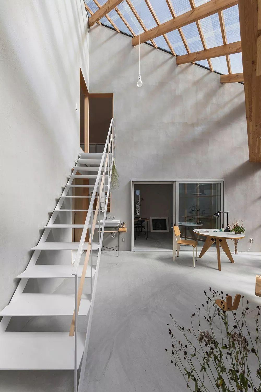 这些日本房子看着很简陋,但空间布局令人咋舌!_9