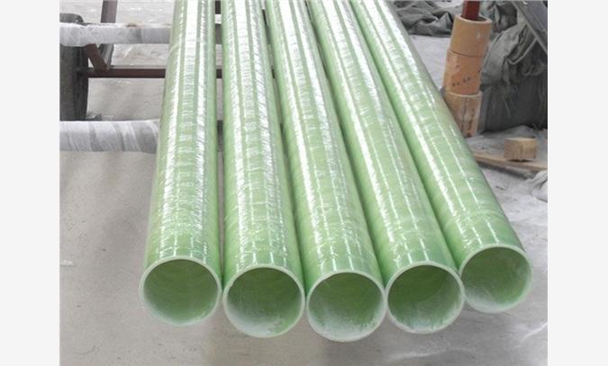 玻璃钢管道的市场前景非常好应用广泛