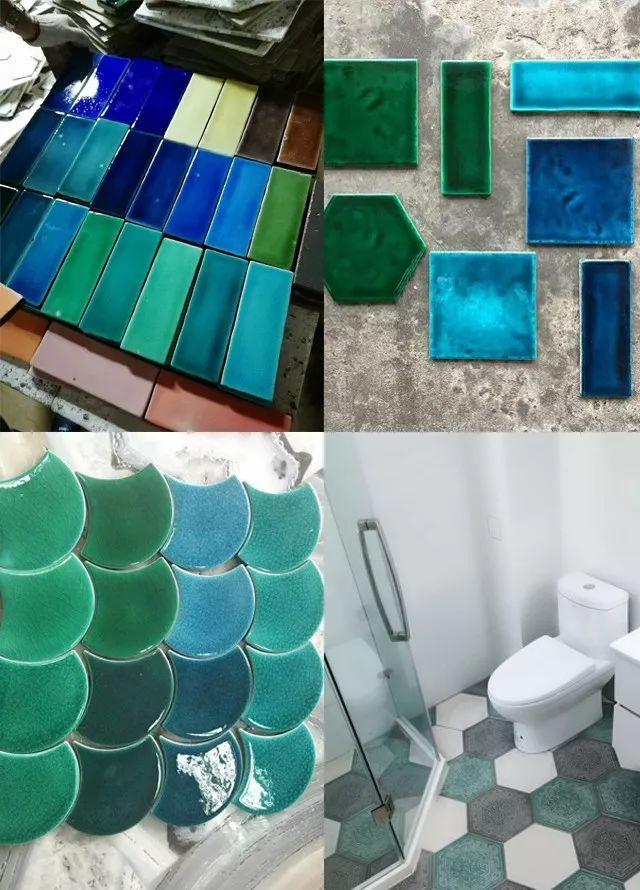 2019流行的花式厨房瓷砖,你都选对了吗?_19