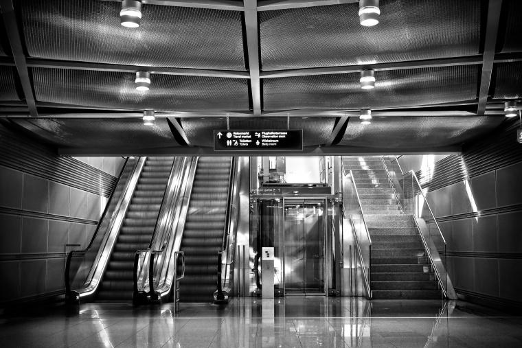 电梯安装工程监理实施细则(共29页)