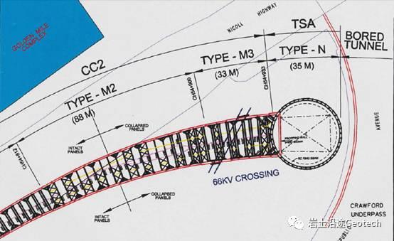 地铁基坑倒塌当天发生了什么?新加坡NicollHighway基坑倒塌纪实_3
