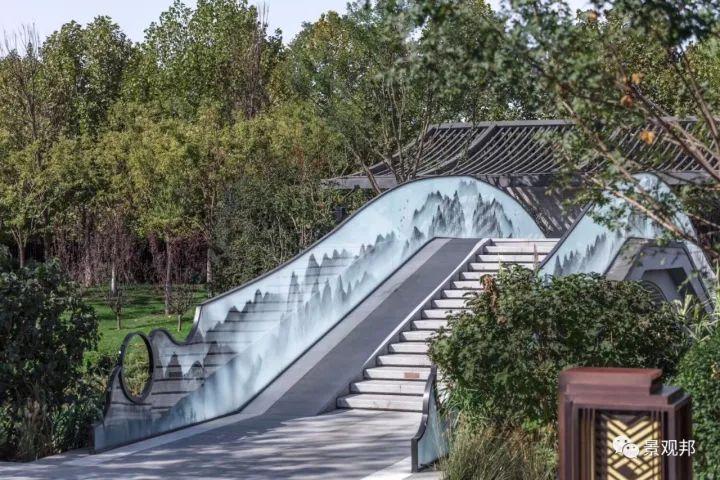 各种各样的景观桥_36