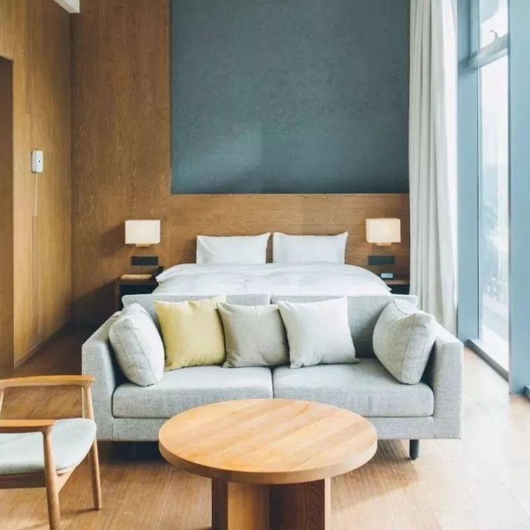 全世界第一家MUJI酒店将在深圳开业,果然是高颜值的性冷淡_4