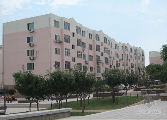 [北京]小区物业管理服务合同(酬金制)24页