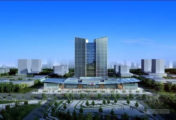 [江苏]高层建筑绿色施工实施规划方案(创鲁班奖)