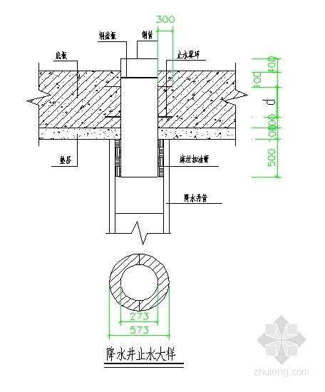[福建]热轧浊环水泵池基坑开挖支护施工方案