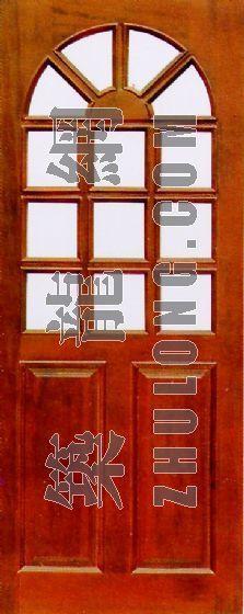 门贴图56