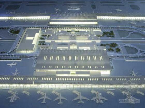 [上海]机场地下管道工程基坑开挖支护与降水施工方案