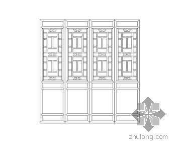 北京某街区古建修缮工程施工组织设计