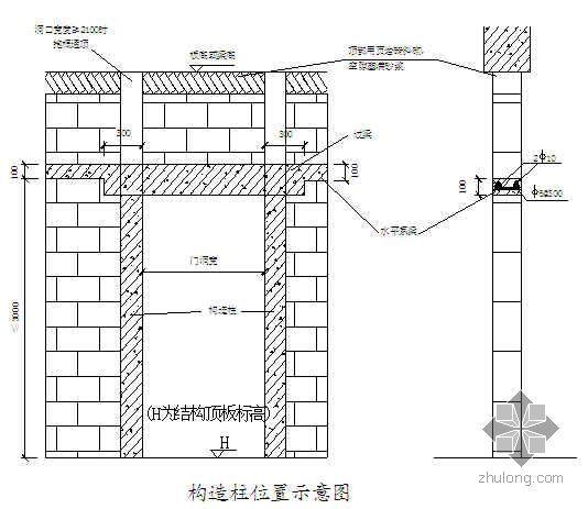 北京某高层办公楼装饰装修施工方案