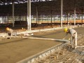现浇混凝土地面平整度及标高控制装置施工方法汇报(附图)