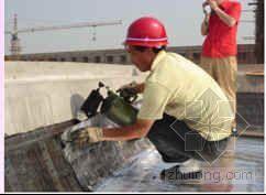 提高屋面防水施工质量(2007年QC成果)