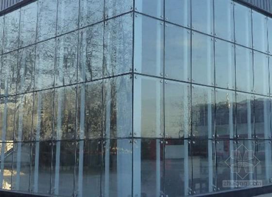 玻璃幕墙安装工程监理实施细则