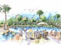 深圳度假村景观改造方案设计