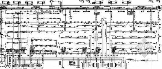 [安徽]厂房空调通风设计施工图