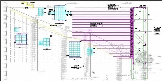 [重庆]住宅小区及幼儿园高边坡支护工程安全施工方案(专家论证)