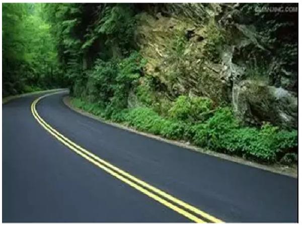 沥青路面早期损坏与结构设计的关系