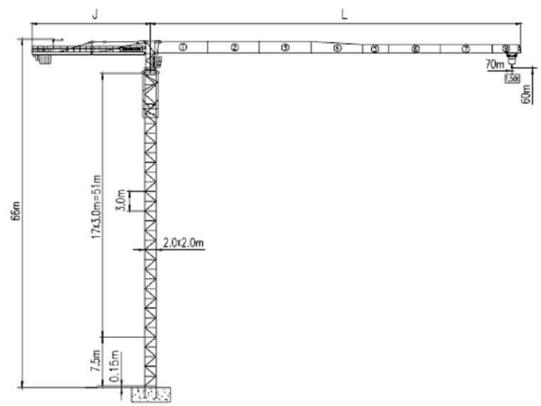 塔吊施工技术交底