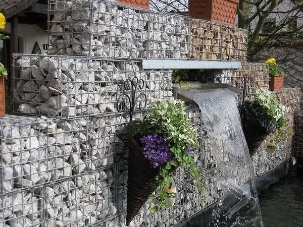 你的花园,需要一个石笼(附教程和美图)_32