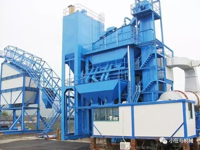 在施工生产中对沥青砼拌和站采取的两种管理模式的优缺点