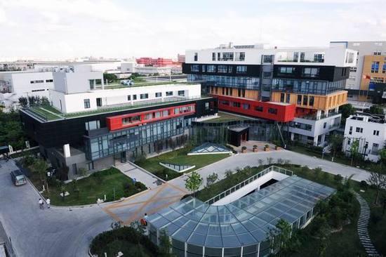 上海获绿建标识建筑已超过3400万平方米