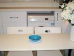 45平方白色自主装修室内设计实景图(17张)
