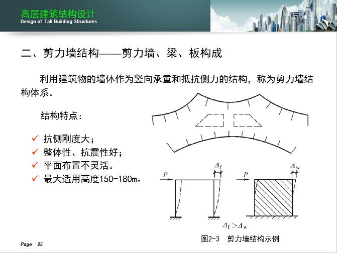 湖南大学-高层建筑结构设计课件_7