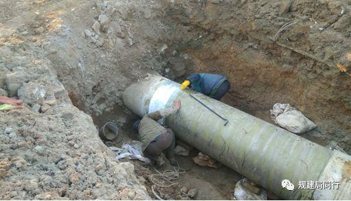 市政雨污水管道施工质量问题及其防治措施_2