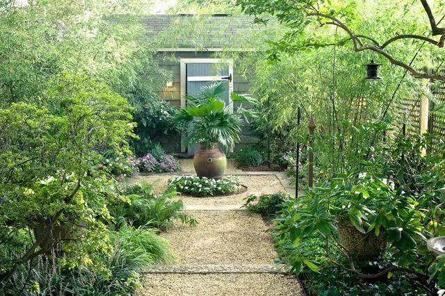庭院设计怎么做?掌握要点,人人都能做出高端精致私家庭院!_4