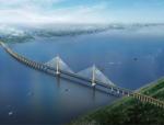 标准化擎起世界桥梁第一高塔