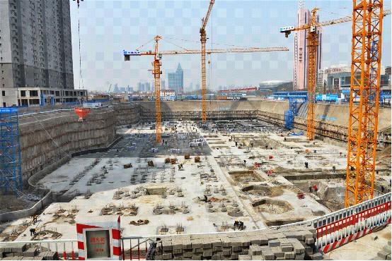 成都市安全生产文明施工标准化工地申报资料(经典版)
