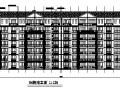 高层框剪结构学生公寓全套施工图